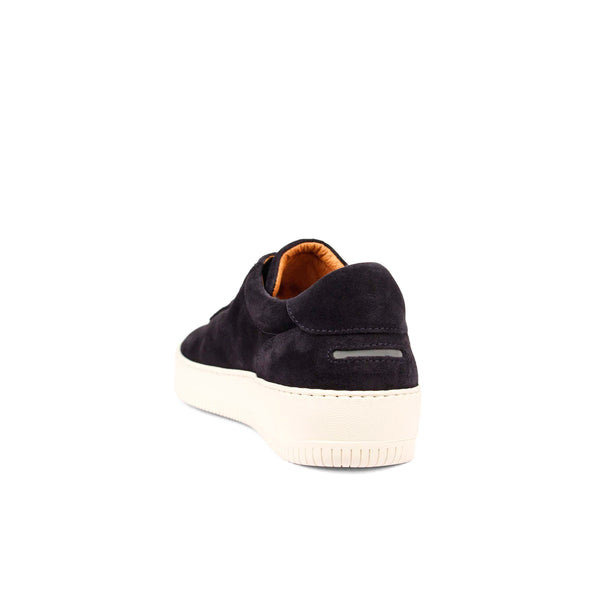 Clement Suede Navy