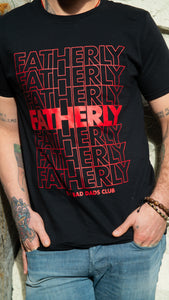Fatherly x The Bad Dads Club T-Shirt