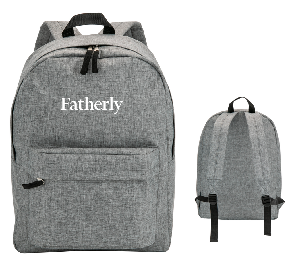 Fatherly Backpack