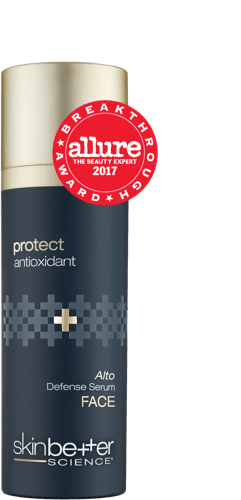 Alto Defense Serum™