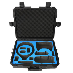 Travel Security Transport Drone Hardshell Case for DJI VR Flight Glasses and Mavic Pro Bag/Spark Storage Box Waterproof Suitcase