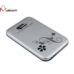 High Quality Wholesale Price USB 3.0 External 2.5 Inch SATA Hard Disk Drive HDD SSD Enclosure Case