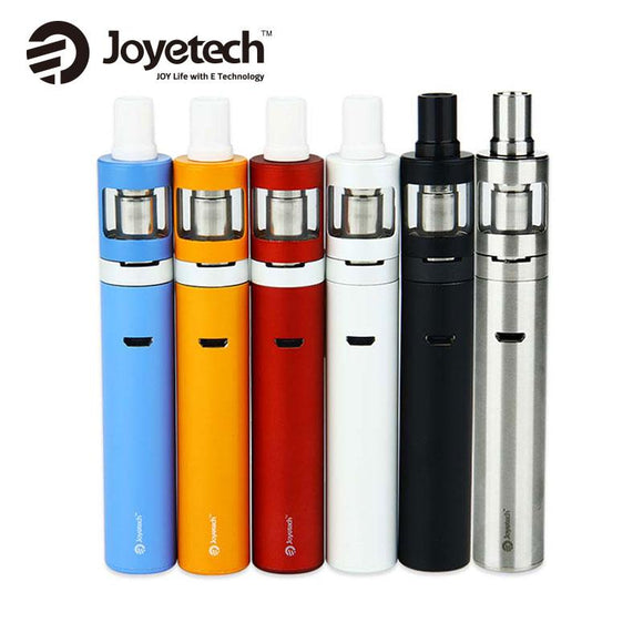 100% Original Joyetech eGo ONE Version 2 Starter Kit with 2ml Atomizer vs1500mAh/ 2200mAh Battery ego one Version 2 Vaporizer