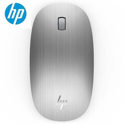 HP X6500 Slim Portable Bluetooth Wireless Mouse 1600DPI Optical Ergonomics Mice