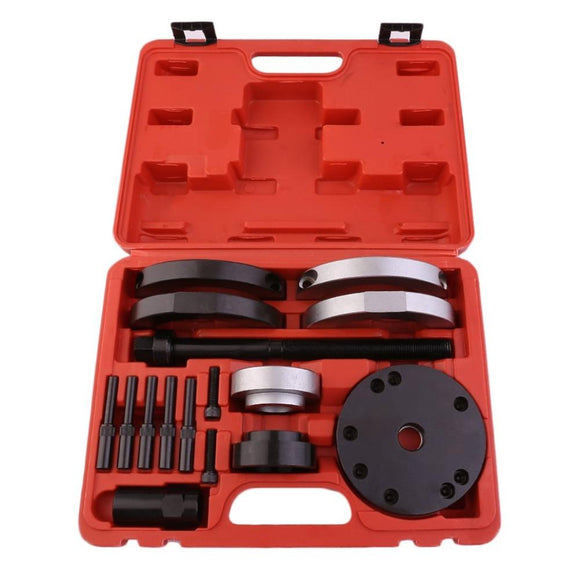 New High Quality 72 mm Front Wheel Bearing Tools For VW T5 Touareg Transporter Multivan With 16