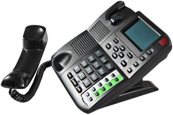 IP Phone, VOIP SIP Phone EP-8201, 4 channels ip phone