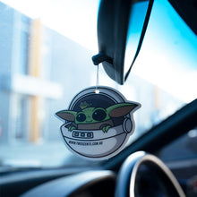 Load image into Gallery viewer, Lil Yodi Air Freshener