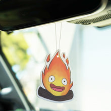 Load image into Gallery viewer, Cartoon C-Fire Air Freshener