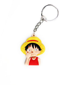 Anime L-OP - Key Ring