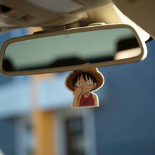 Load image into Gallery viewer, Anime L-OP Air Freshener