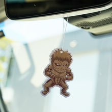 Load image into Gallery viewer, Anime AOT-AT Air Freshener
