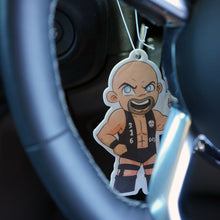 Load image into Gallery viewer, Wrestler SCSA Air Freshener