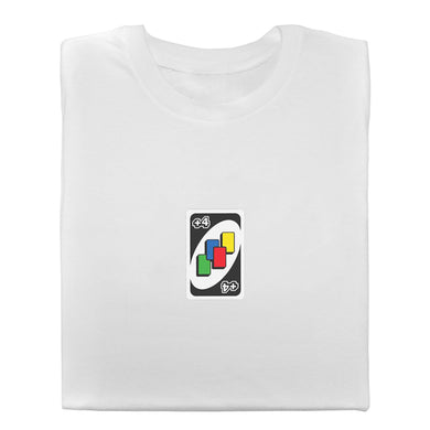 Uno Card T Shirt