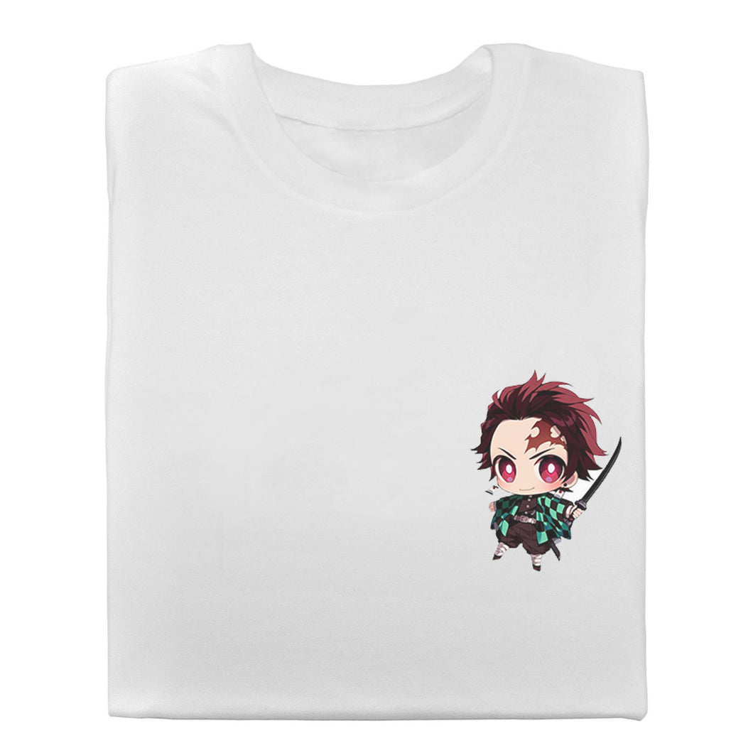 Anime T-DS T Shirt