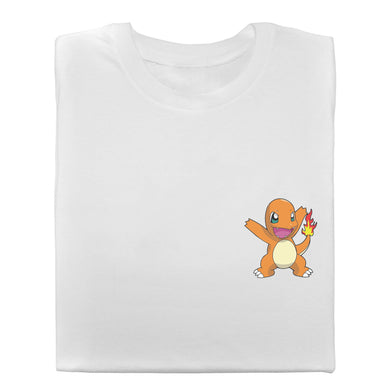 Cartoon C-P T Shirt