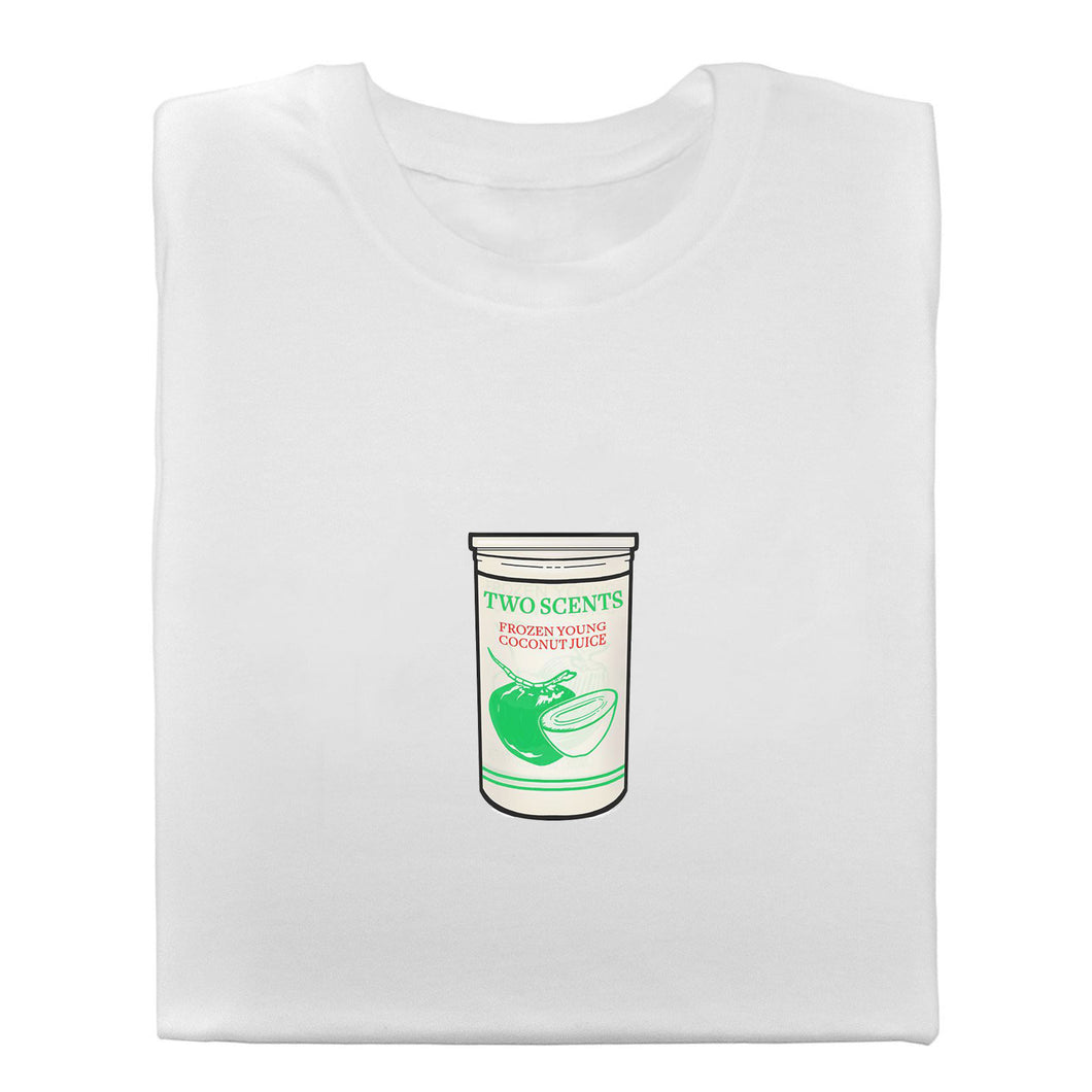 Coconut Drink T Shirt