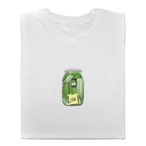Pickle Jar T Shirt