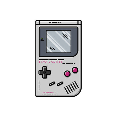 Gameboy Air Freshener