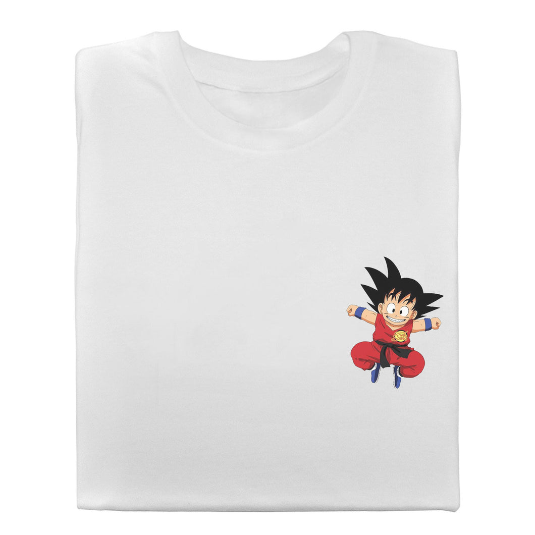 Anime G-DB T Shirt
