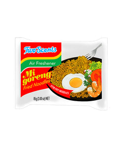 Migoreng Sticker - Car Vinyl Decal