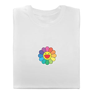 Hype Flower T Shirt