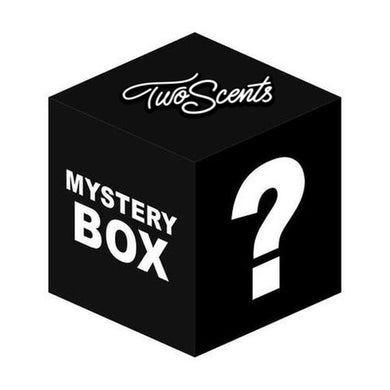 Mystery Box - 4 Pack