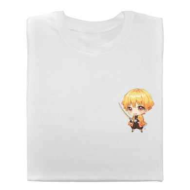 Anime Z-DS T Shirt