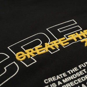 MISSION STATEMENT CREWNECK