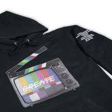 Load image into Gallery viewer, DIRECT THE FUTURE SWEATSHIRT