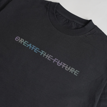 Load image into Gallery viewer, CHROMA REFLECTIVE TEE