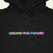 Load image into Gallery viewer, CHROMA REFLECTIVE HOODIE