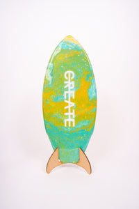 CREATE SURFBOARDS