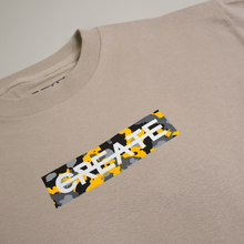 Load image into Gallery viewer, CREATE CAMO LONG SLEEVE