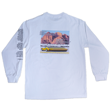Load image into Gallery viewer, CREATE RACE LONG SLEEVE