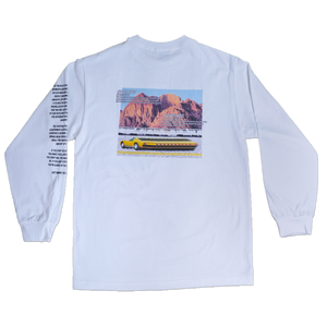 CREATE RACE LONG SLEEVE