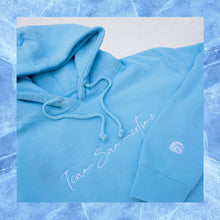 Load image into Gallery viewer, TST ICICLE HOODIE