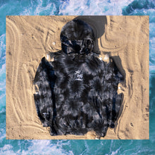 Load image into Gallery viewer, TST TIE DYE HOODIE