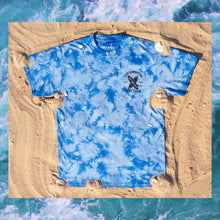 Load image into Gallery viewer, TST TIE DYE TEE