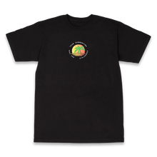 Load image into Gallery viewer, TST Sunset Logo Tee