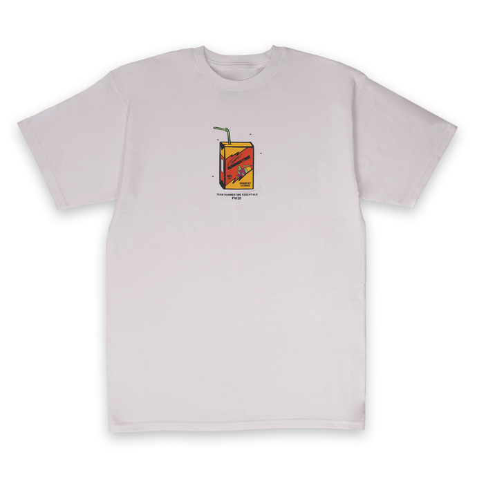 TST Juice Box Tee ;
