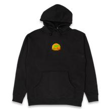 Load image into Gallery viewer, TST Sunset Logo Hoodie
