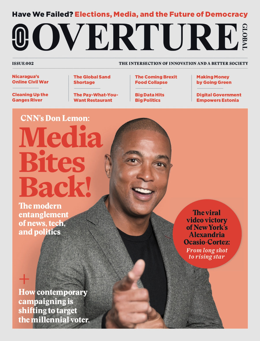 Overture Global - Issue 2