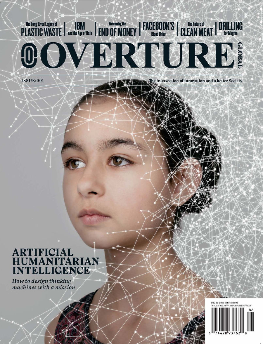 Overture Global - Issue 1