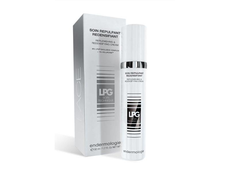 Replenishing Firming Cream 50 ml