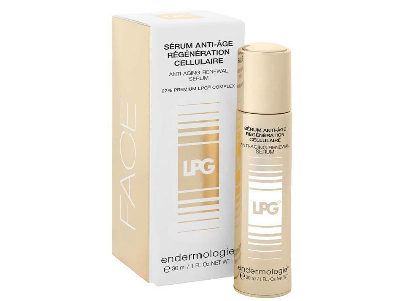 Anti-aging Renewal Serum 30ml