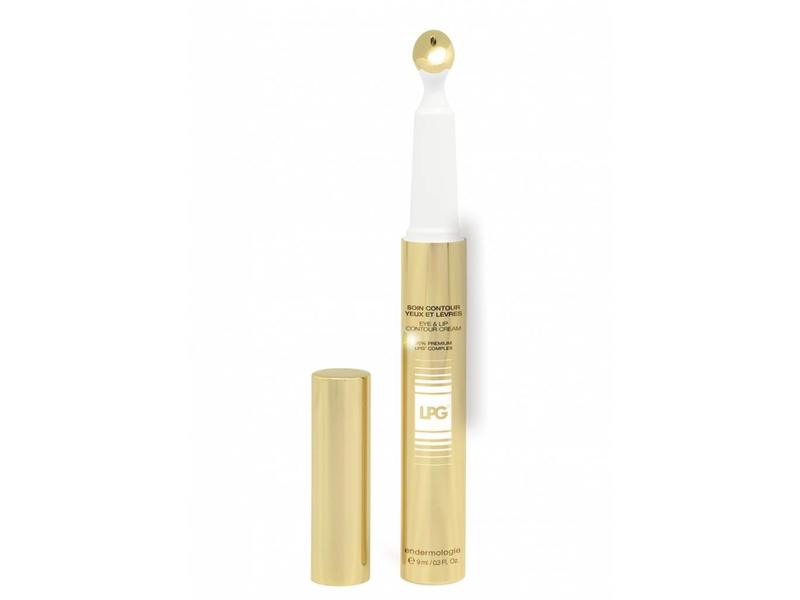 Eye & Lip Contour Cream 9ml