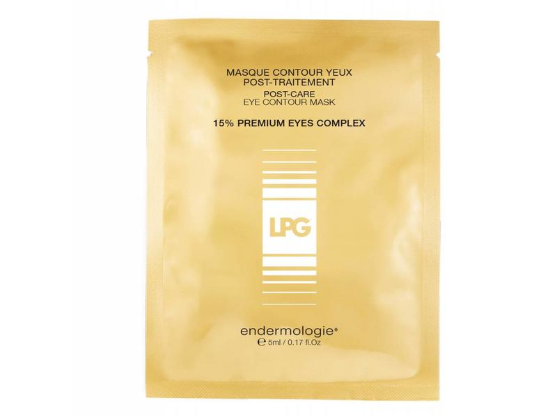 Post-care Eye Contour Mask 5 stuks