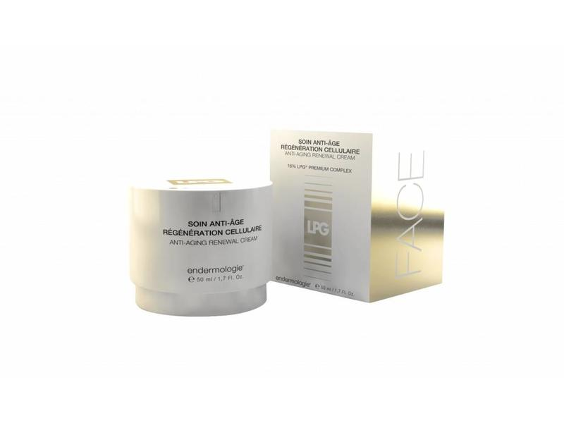 Anti-Aging Renewal Cream 50 ml