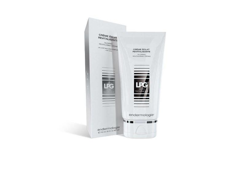 Glowing Resurfacing Body Cream 150ml