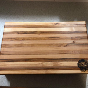 Celerytop Pine and Ti Tree Chopping Board
